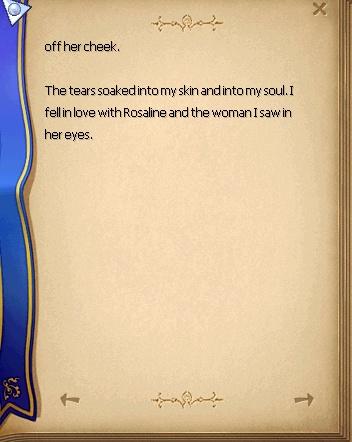 Danihen's Diary (unlocked) 3