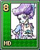 Card Star Card No.49 MD