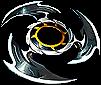 Ammo Saw Blade Ring