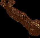 Minimap Tapasco Mine - Silent Lava