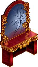 Npc Abraxas Mirror