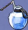 Item Sacred Water
