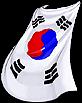 Cape Korean Flag Cape
