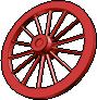 Item Ixion's Wheel 2