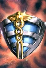 Skill Sturdy Shield Big
