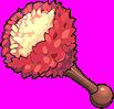 Flower Cudgel