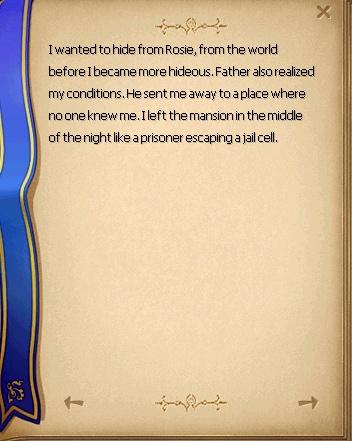Danihen's Diary (unlocked) 7
