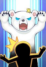 Bear Attack Big