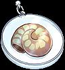 Item Fossil Pendant