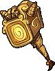 Weapon Guardian's Soul Staff