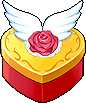 Box Fast-Track Rose Box (Power)