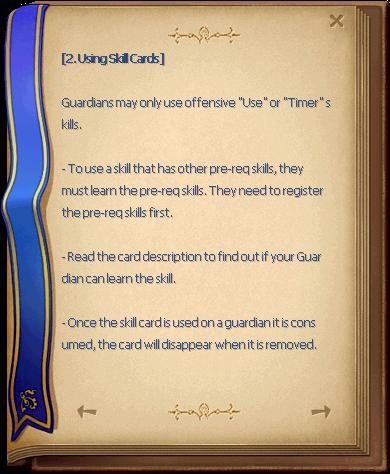 Guardian Guide 5