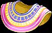 Ring Bastet Necklace