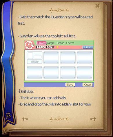 Guardian Guide 6