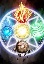 Skill Elemental Boost Big