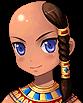 Pet Prince Tutankhamen