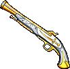 Gun Pearl Pistol