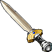 Weapon Holy Sword