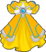 Cape Naked Collider Cape