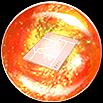 Item Chaos Integer Orange