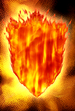Skill Fire Shield Big