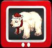 Item Santa Bear Disguise Kit