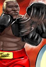 Skill Quad Punch Big