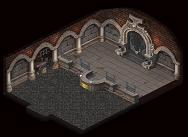 Minimap Tartarus Entrance