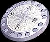 Item Compass Frame