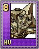 Card Star Card No.89 HV