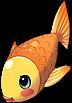 Head Goldfish
