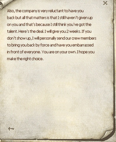 Director's Letter 2