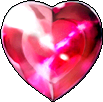 Item Heart Gem