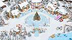 Minimap Snow Hill Town - Laplanoel