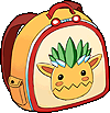 Ring Tenterpaws' Backpack
