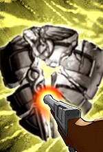Skill Shield Breaker Big