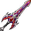 Weapon Draconic Sword