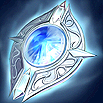 Shield Shining Crystal Shield