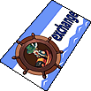 Item Navy Admiral Exchange Ticket