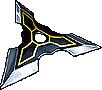 Ammo Three-Pointed Spear