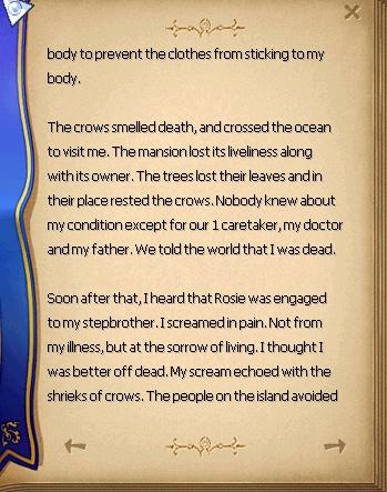 Danihen's Diary (unlocked) 9