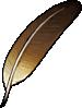 Item Ancient Feather Pen