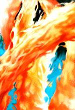 Skill Whirlwind Blaze Big