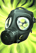 Skill Gas Mask Big