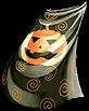 Cape Halloween Cape