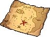 Item Old Treasure Map