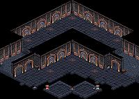 Minimap Tartarus B1
