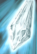 Skill Shard of the Glacier Big