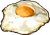 Potion Fried Egg