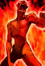 Skill Phoenix Rising Big